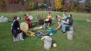 sound circle 1